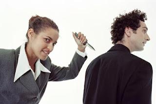 Tipe Rekan Kerja yang Harus Diwaspadai