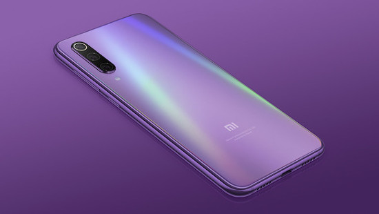 "Xiaomi accompanies the Mi 9 of a ""lite"" version, the Mi 9 SE"