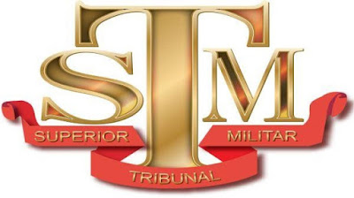 Marca do Superior Tribunal Militar