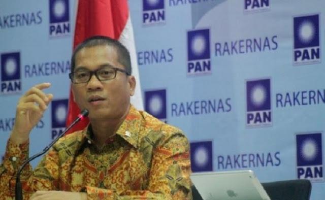 BPN Prabowo-Sandi Bantah Paksa Kader Golkar