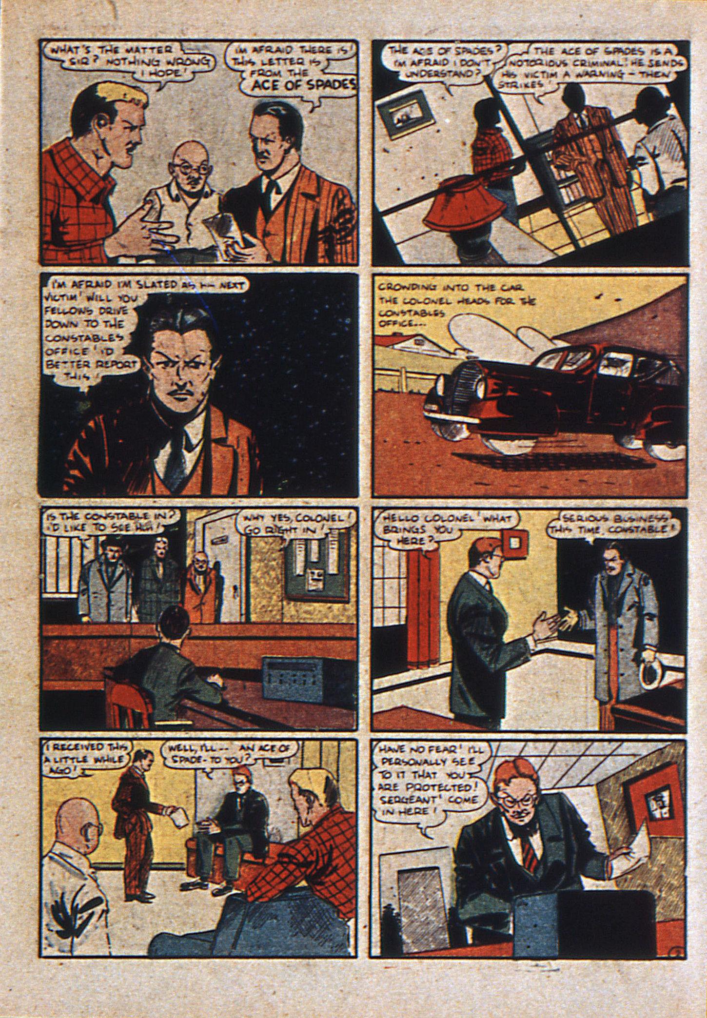 Action Comics (1938) 13 Page 35