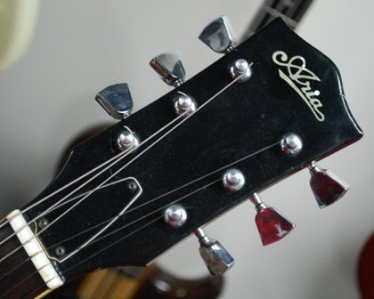 Gibson es 175 dating 8