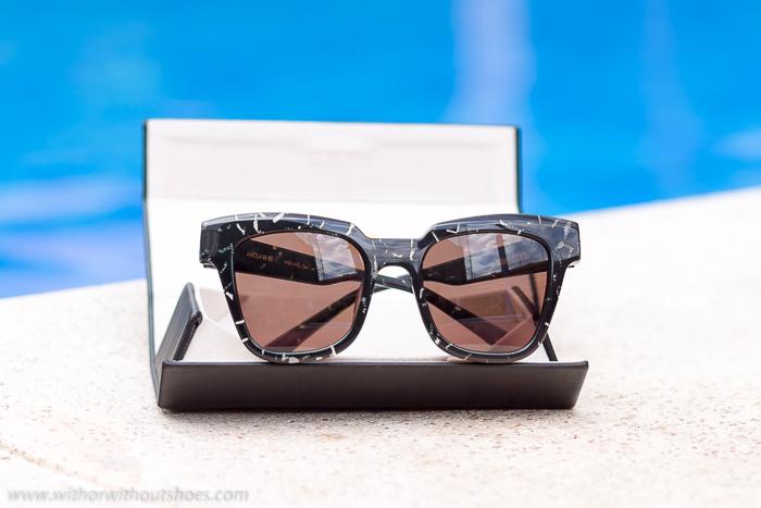 Gafas de sol favoritas instagramers moda urbana