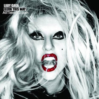 Lady Gaga Born This Way Full Album MP3 Download