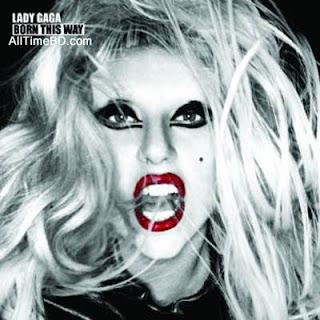 Lady Gaga Born This Way Full Album MP3 Download