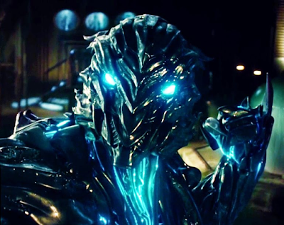 The Flash Just Introduced Its Crazy New Villain Savitar
