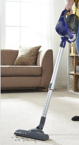 Beldray Handheld/Stick Vacuum Cleaner
