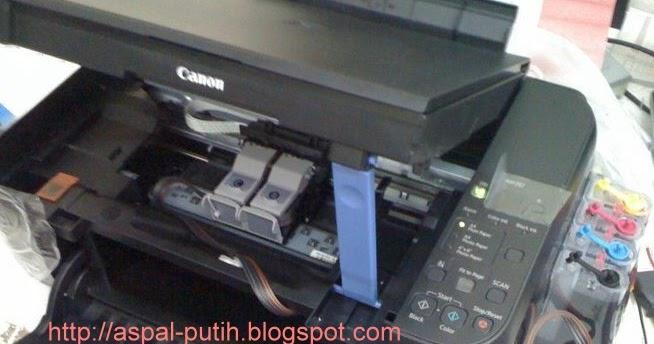 Cara Refill Cartridge Canon Mp287 Price