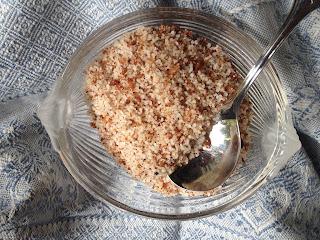 Thermomix Bacon Salt