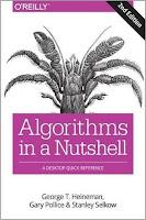 книга «Алгоритмы. Справочник с примерами на C, C++, Java и Ruby» (2-е издание) - читайте отдельное сообщение в моем блоге