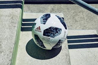 Telstar | Η νέα μπάλα του Μουντιάλ της Ρωσίας θα έχει ενσωματωμένο μικροτσίπ (video)