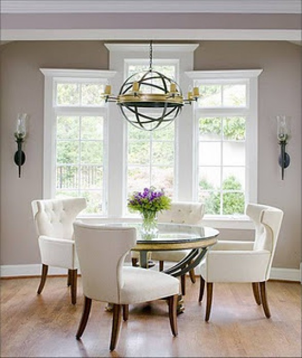 Dining Room Ideas: Top Livingroom Decorations: Modern Dining Room Interior