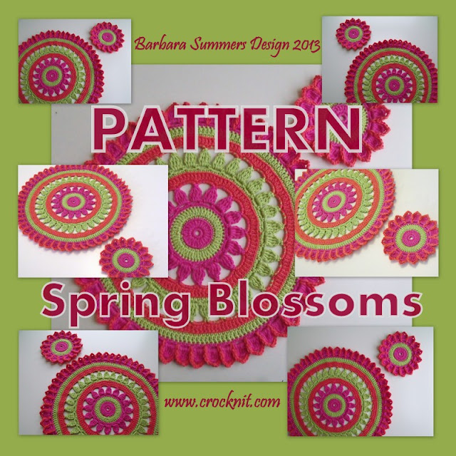 crochet patterns, placements, coasters, doilys, table sets,