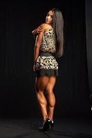 fitness latina calves