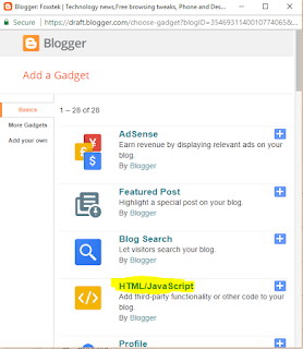 How to disable both Copy and Paste & Right-Click on your Blog