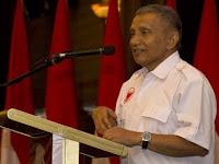 Amien Rais: Ahok Tidak Ditahan? Indonesia bisa Bubar!!