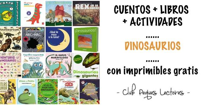 Cuentos Y Libros Sobre Dinosaurios Para Ninos Club Peques Lectores Cuentos Y Creatividad Infantil Excelente ejercicio para el entrenamiento de la memoria de los niños. cuentos y libros sobre dinosaurios para