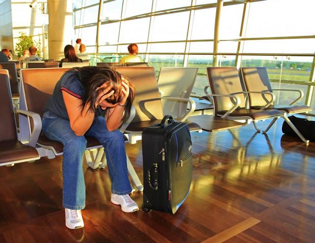 ANAC - Posicionamento sobre atraso de voo
