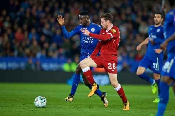 Prediksi Bola Jitu Liverpool vs Leicester City 31 Januari 2019 Malam Ini
