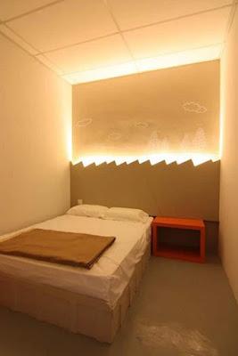 Hotel Bajet di Johor Bahru RM50