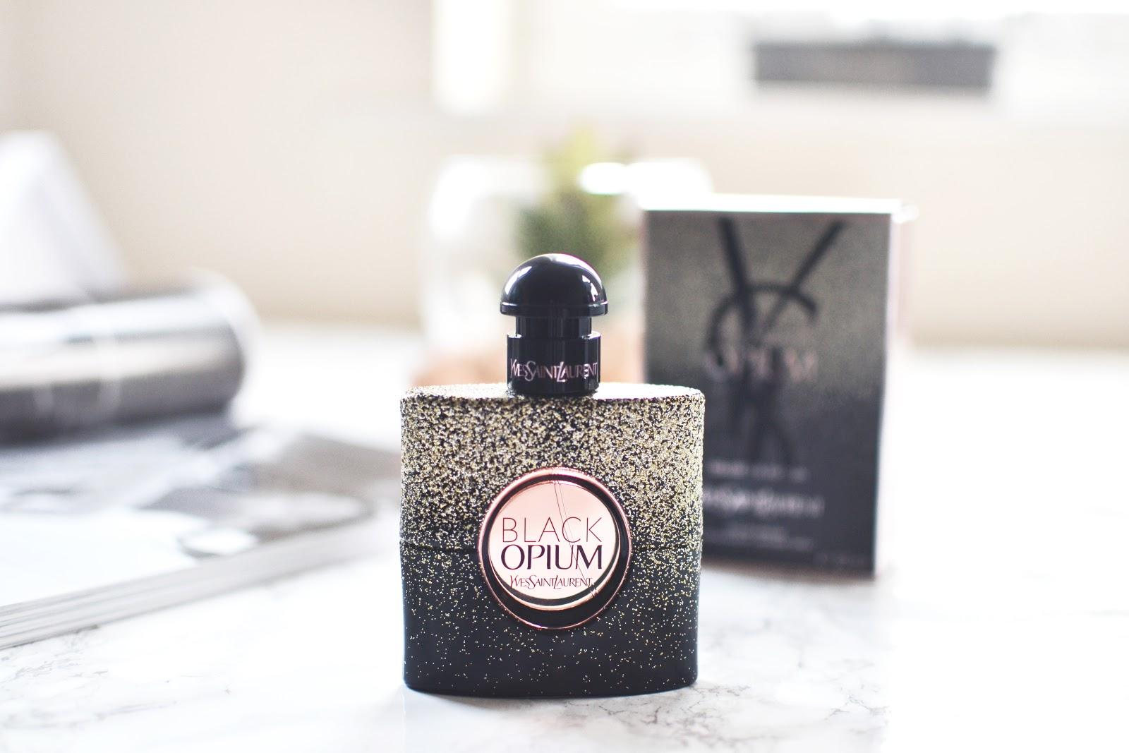 YSL Black Opium Collector Edition