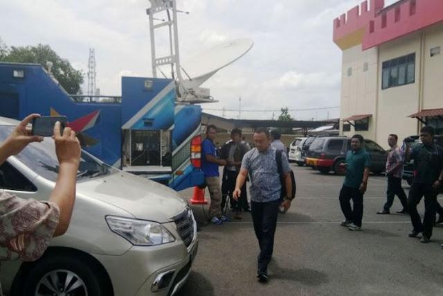"""Terkait Uang """"Tutup Mulut"""" KPK Periksa 46 Anggota DPRD Sumut"""