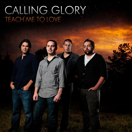 Christian Songs & Lyrics : Don't Give Up by Calling Glory