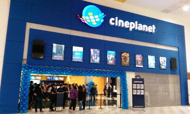 Se requiere Tecnicos en Mantenimiento  para Cineplanet 500.000