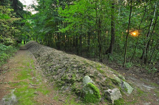kujawskie grobowce megalityczne