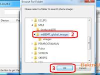 Cara Ampuh Flash Xiaomi Redmi 2 Via Fastboot