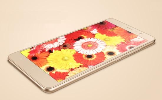 Spesifikasi dan Harga Xiaomi Redmi Note 3
