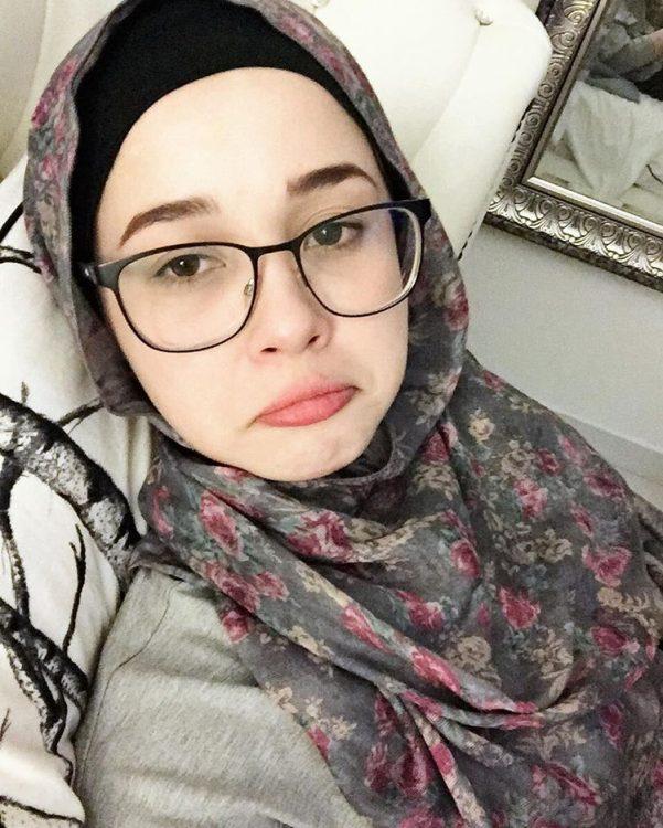 Emma Maembong beri komen hubungannya dengan Kamal Adli..