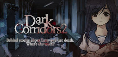Download Game Android Gratis Dark Corridors 2 apk