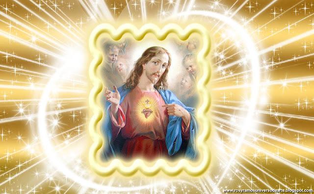 Papel De Parede Nossa Senhora Aparecida: Rosy Ramos Universo Da Arte: PAPÉIS DE PAREDE