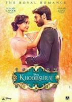 Khoobsurat (2014) online y gratis