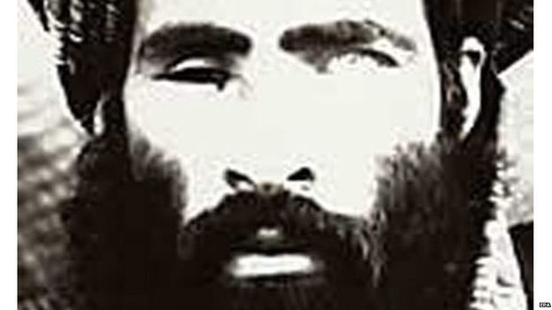 Mullah Omar líder do Taliban pode estar morto ...
