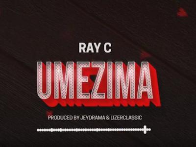 Ray C Umezima