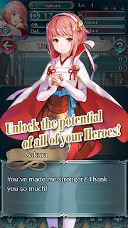 Fire Emblem Heroes Apk Terbaru Android