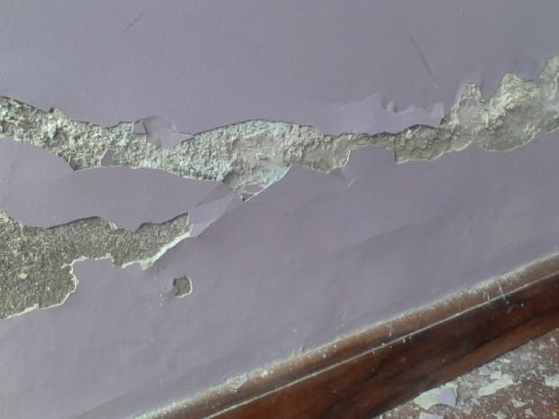 Revestimientos arimatea soluci n permanente definitiva y - Como quitar la humedad de la pared ...