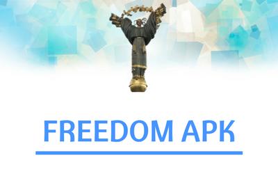APP - Freedom v1.7.6a - Aprenda a criar mod em seus jogos