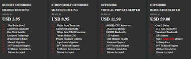 Shinjiru Promo Code June 2019 & Detail Review of Best Offshore Anonymous Web Hosting