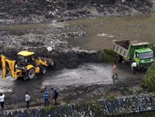 IIT Kharagpur Developed New Technology for Solid Waste