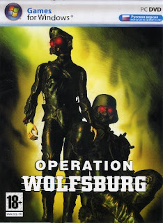 Operation Wolfsburg (PC) 2011