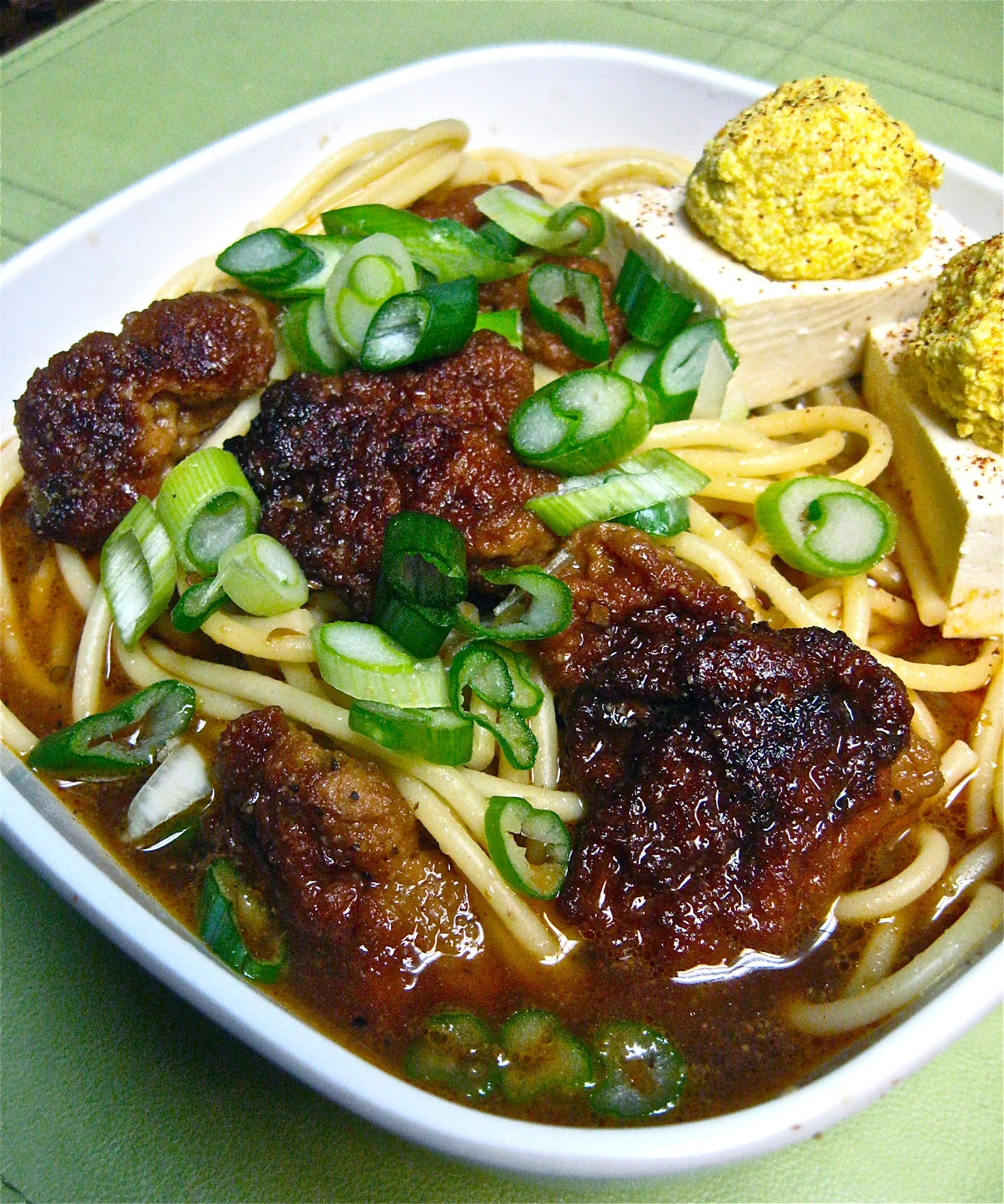 Chinese Kitchen New Orleans Recipes