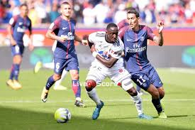Amiens vs PSG Live Streaming online Today 04.05.2018 Ligue 1