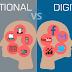 Internet Marketing Vs Tradisional Marketing