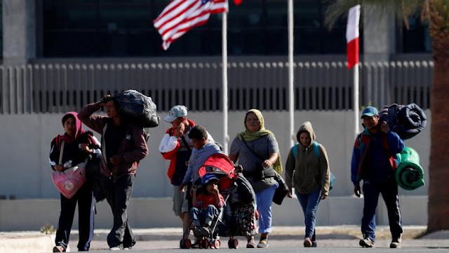 Un juez prohíbe que la Casa Blanca deniegue asilo a migrantes que crucen la frontera ilegalmente