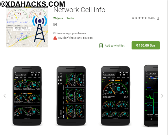 Network Cell Info v4.11 [Patched].apk