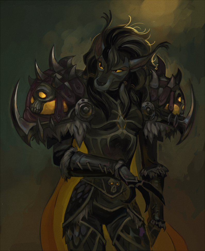 Images of Wow Worgen Names - #rock-cafe