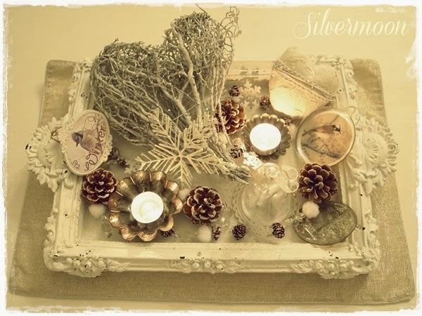 silvermoon winterdeko. Black Bedroom Furniture Sets. Home Design Ideas